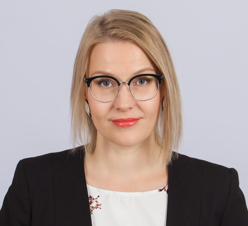 Tiina Saanijoki