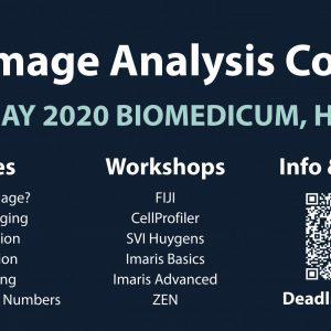 BioImage Analysis Course in Helsinki